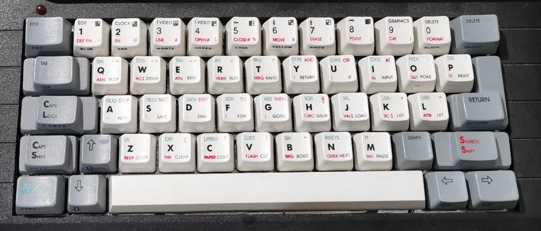 Tastatura HC 50