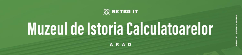 Muzeul de Istoria Calculatoarelor Arad
