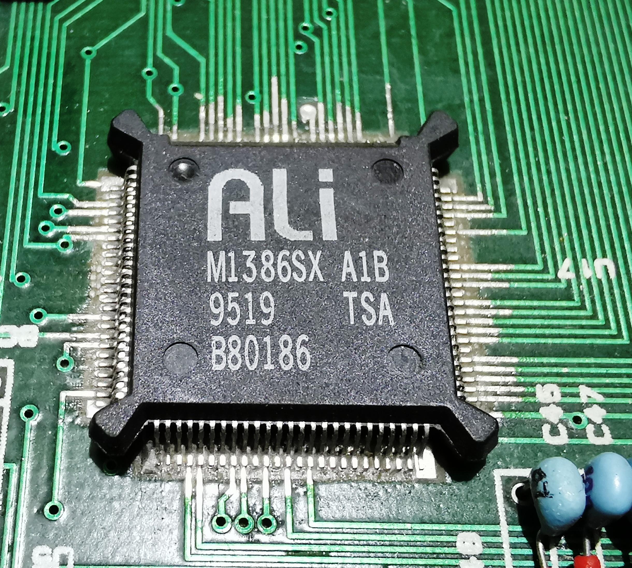 ALI1386SX