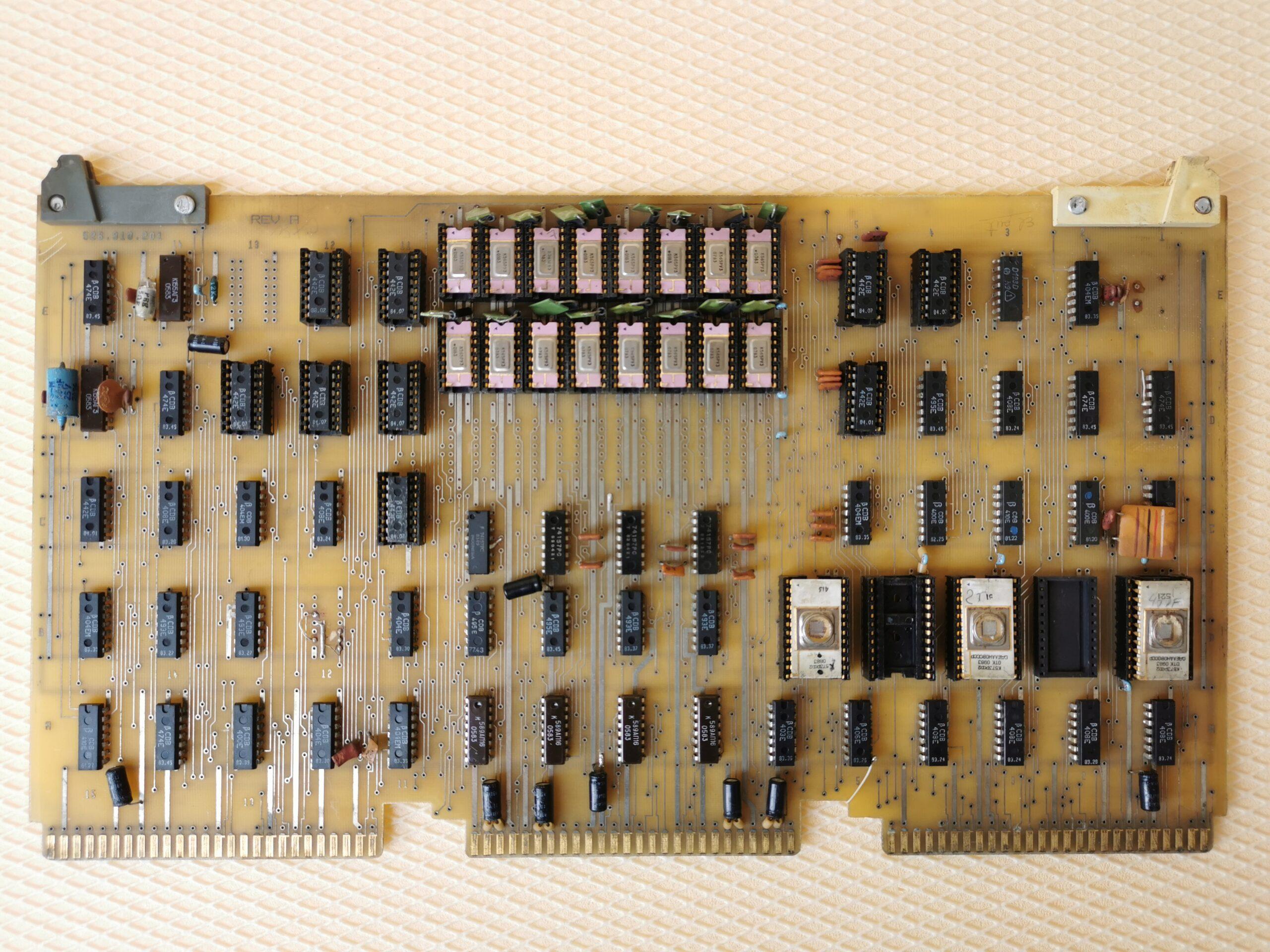 Placa RAM