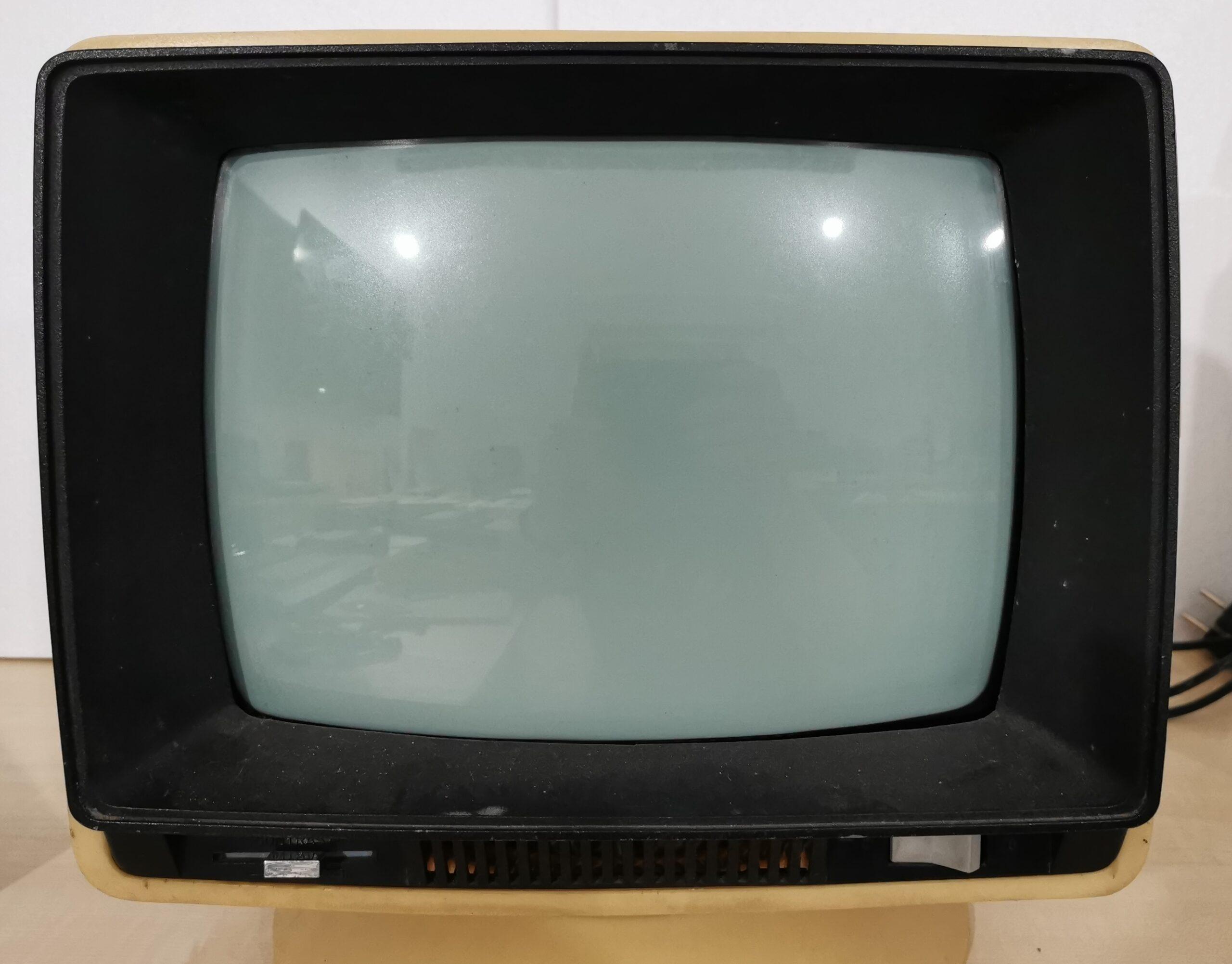 Monitor VDT 52S