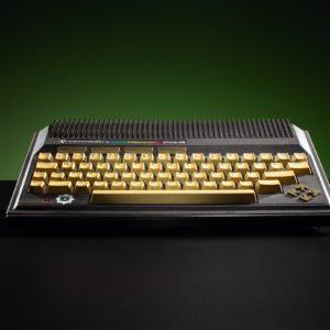 Commodore Plus /4