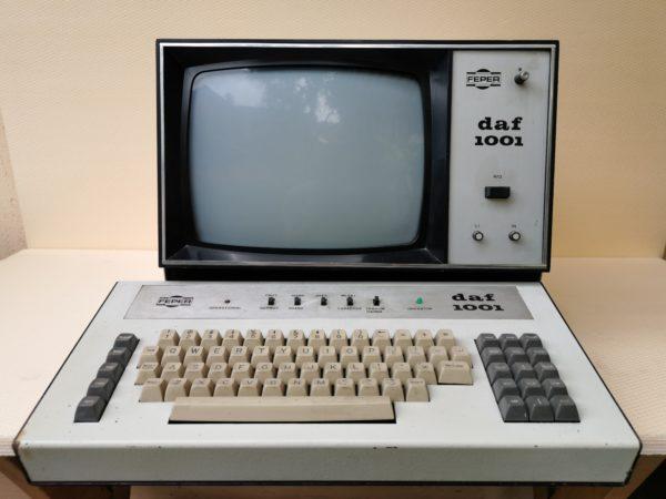 DAF1001