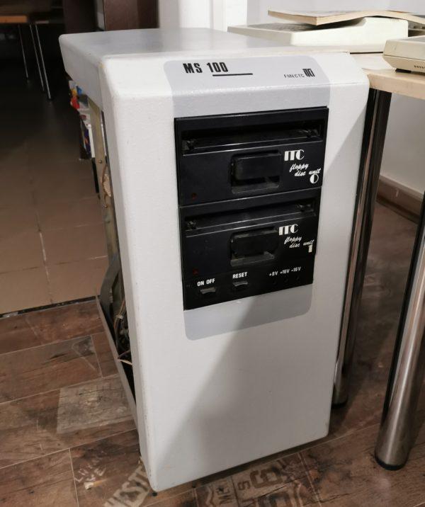 MS100