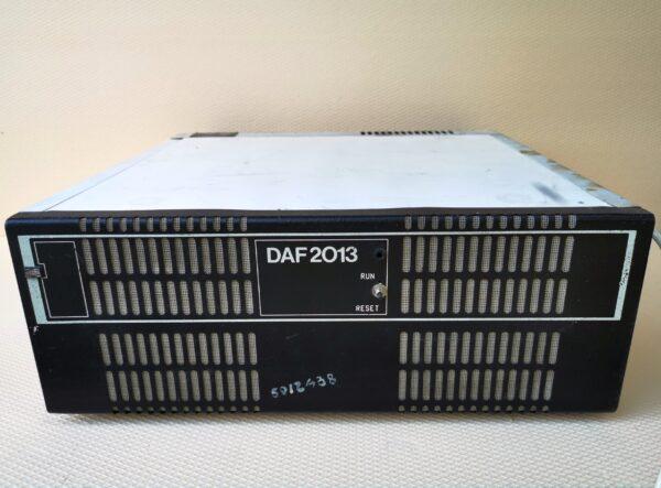 DAF 2013