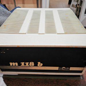 m118b