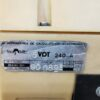 Eticheta VDT 240-A