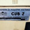 Eticheta CUB Z